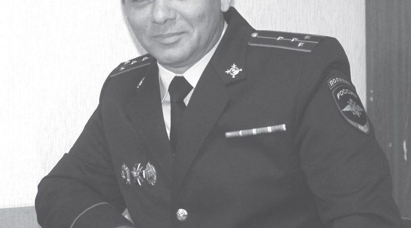 «Работа в органах полиции сложная, требующая особого внимания»