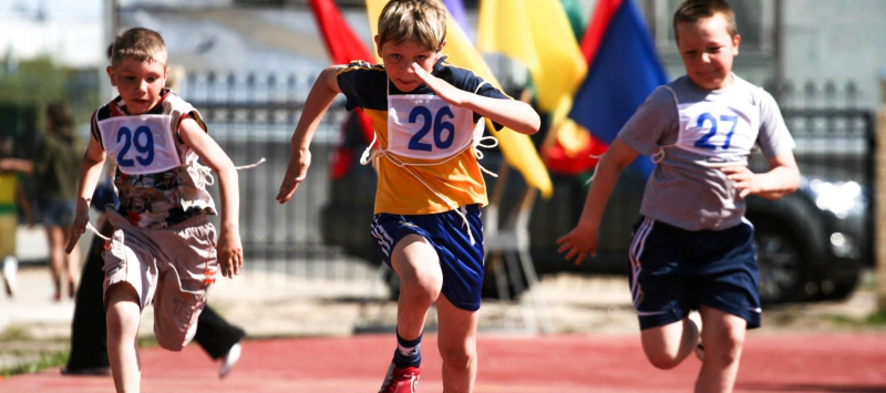 Спортивный прорыв: по физической культуре и спорту Ростовская область – среди сильнейших регионов РФ