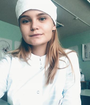 Интересная жизнь юной Татьяны