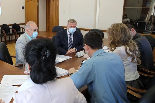 Главные выборы на Дону 13 сентября