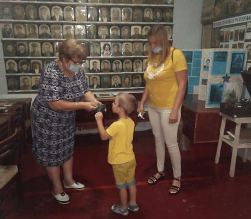 Музей Заветинского района ждет любителей истории родного края